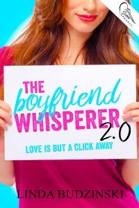 The Boyfriend Whisperer 2.0 cover