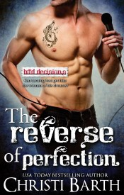 The Reverse of Perfection cover