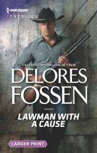 Lawman with a Cause cover