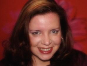 Lynsay Sands author photo