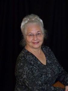 Carolyn Brown author photo