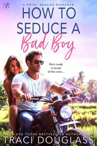 How to Seduce a Bad Boy cover