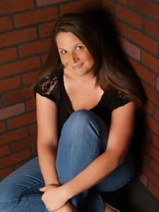 Katie McGarry author photo