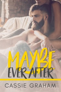 Maybe Ever After cover