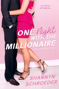 One Night with the Millionaire cover