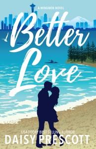 Better Love new cover