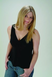 Laura Lee Guhrke author photo