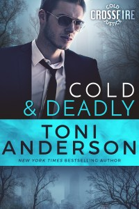 Cold & Deadly cover