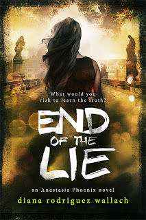 End of the LIe cover