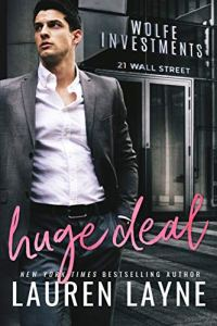 Huge Deal cover
