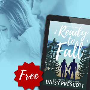 Ready to Fall FREE for a limited time