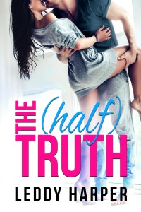 The (Half) Truth cover