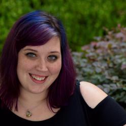 Danielle Ellison author photo