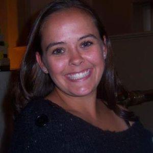Adriana Locke author photo