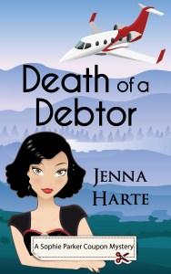 Death of a Debtor cover
