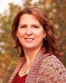 Kyra Jacobs author photo