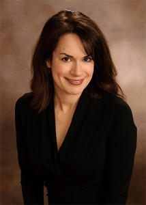 Michelle Major author photo
