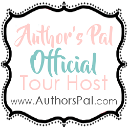 Author's Pal tour button