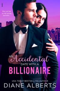 An Accidental Date with a Billionaire cover