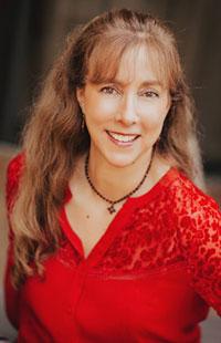Erica Kelly author photo