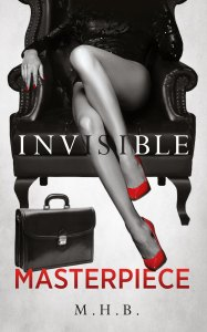 Invisible Masterpiece cover