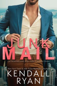 Junk Mail cover