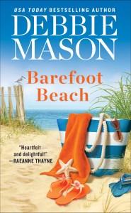 Barefoot Beach cover