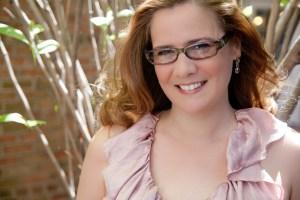 Wendy LaCapra author photo