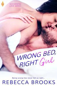 Wrong Bed, Right Girl cover