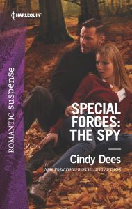 Special Forces: The Spy cover