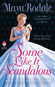 Some Like It Scandalous cover