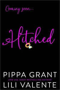 Hitched (cover coming soon)