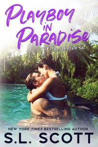 Playboy in Paradise cover