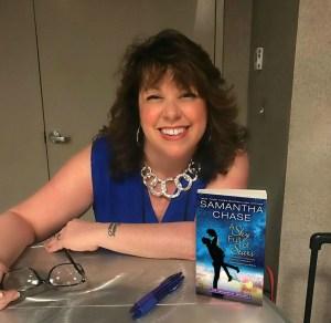 Samantha Chase author photo