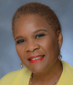 Brenda Jackson author photo