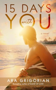 15 Days with You cover