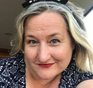Amy Andrews author photo