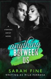 Anything Between Us cover