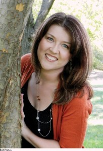 Jessica Lemmon author photo