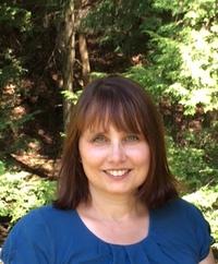 Tara Kingston author photo
