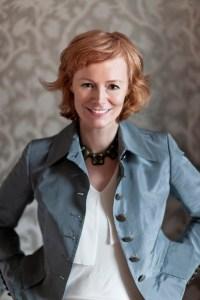 Eloisa James author photo