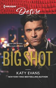 Big Shot cover