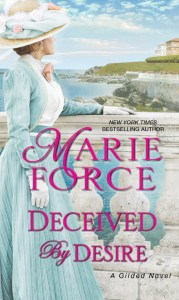 Deceived by Desire cover