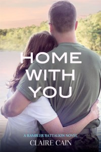 Home with You cover