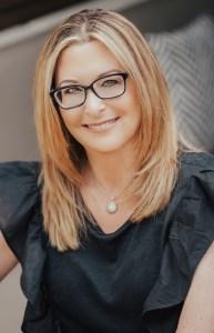 Carly Phillips author photo