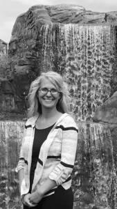 Melynda Price author photo