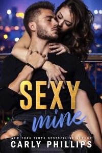 Sexy Mine cover