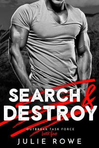 Search & Destroy cover