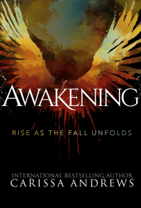 Awakening: Rise as the Fall Unfolds cover