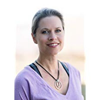 Rayna York author photo